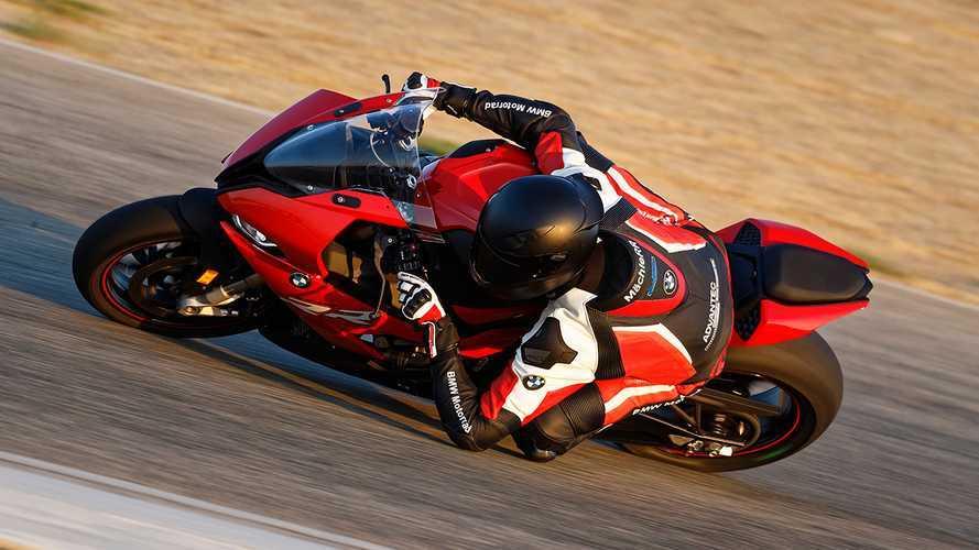 Las matriculaciones de motos bajaron en noviembre