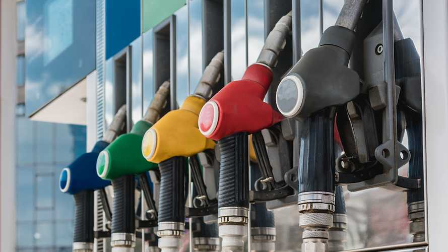 Petrol stations have 'taken drivers for a ride' during October