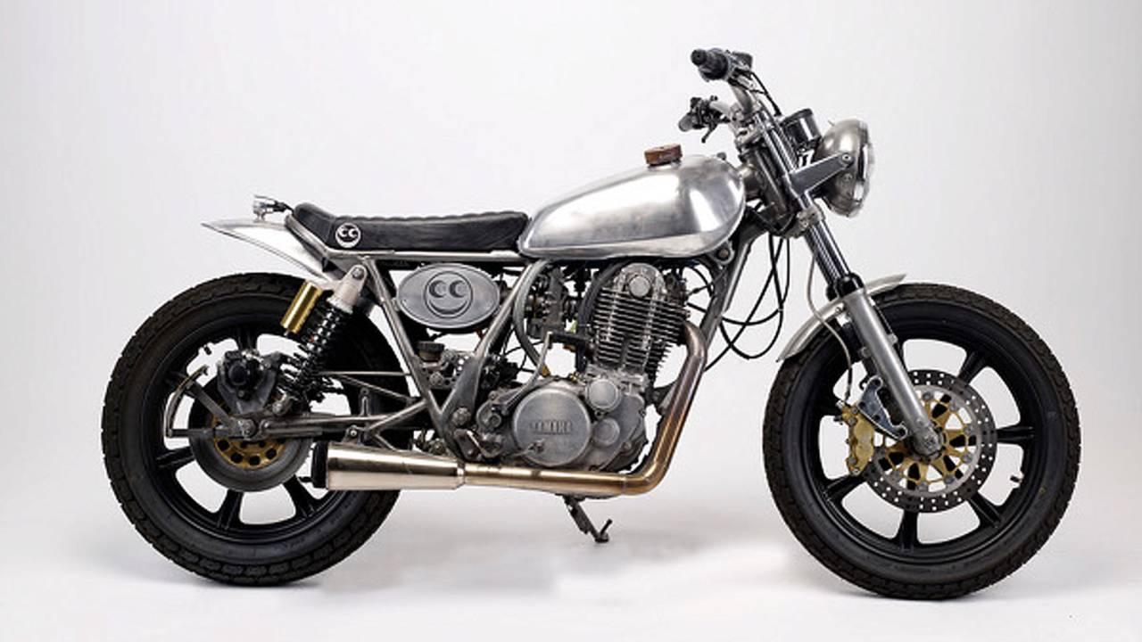 Custom: See See SR500