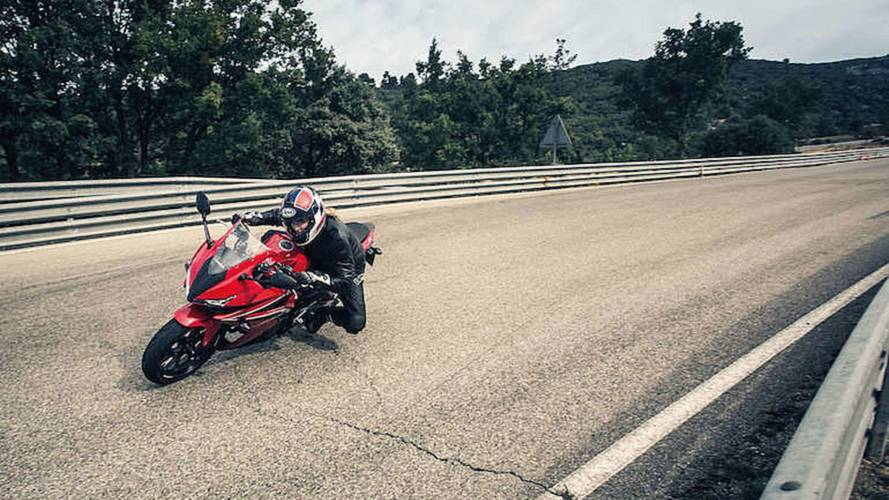 Five Used Sportbikes for Under $5,000