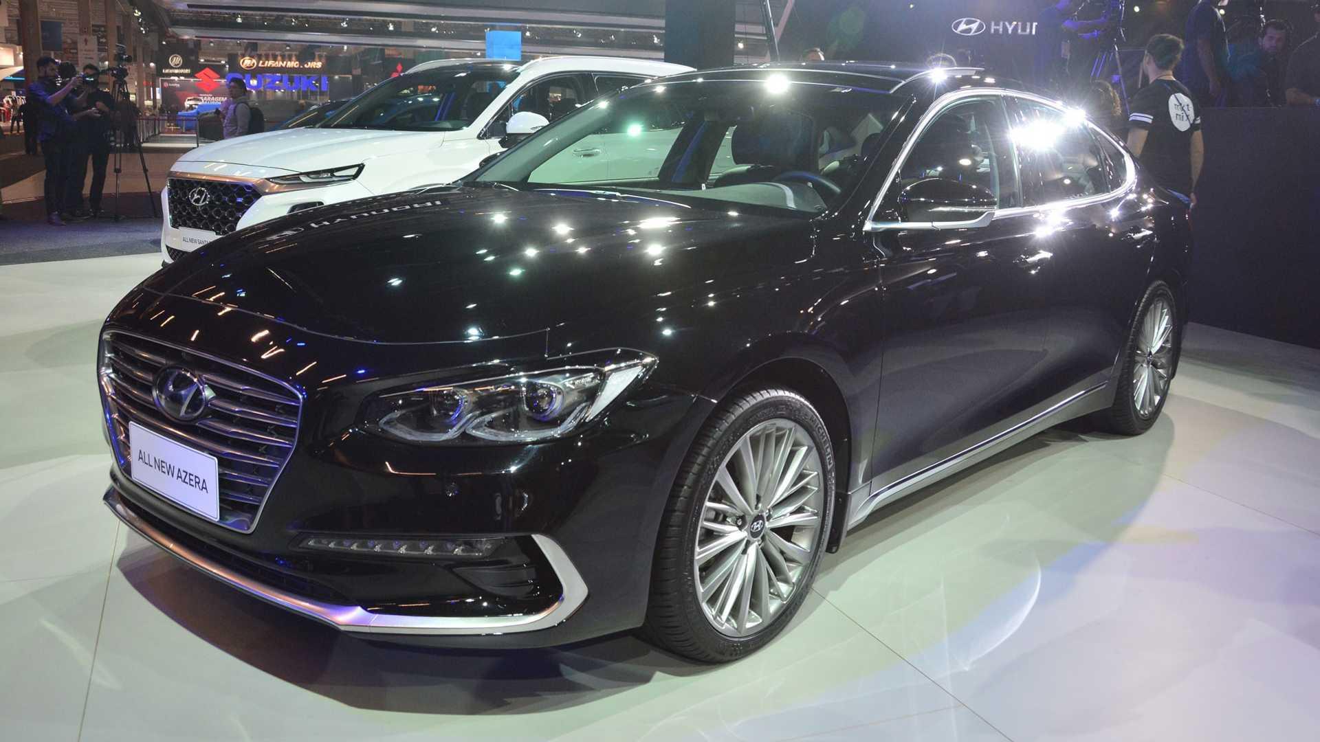 Forum gratis : Compra e venda engenharia Carro Hyundai-azera-elantra-e-santa-fe-salao-de-sp-2018