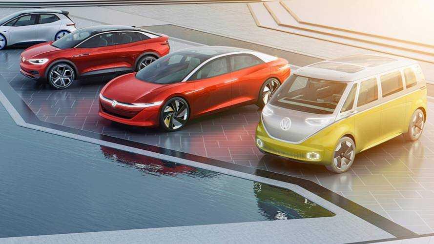 Auto elettriche e digitalizzazione, al via la fase 2 del piano Volkswagen