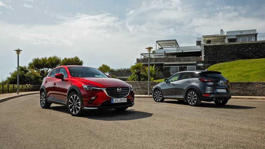 Mazda, il diesel non si tocca