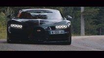 Bugatti Chiron Carfection video