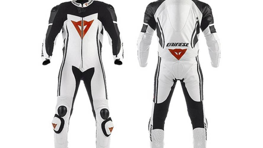 Dainese D-Air: the safety race is on