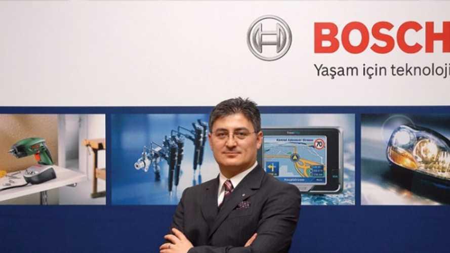 Yerli otomobil CEO'su Gürcan Karakaş, açıklamalarda bulundu
