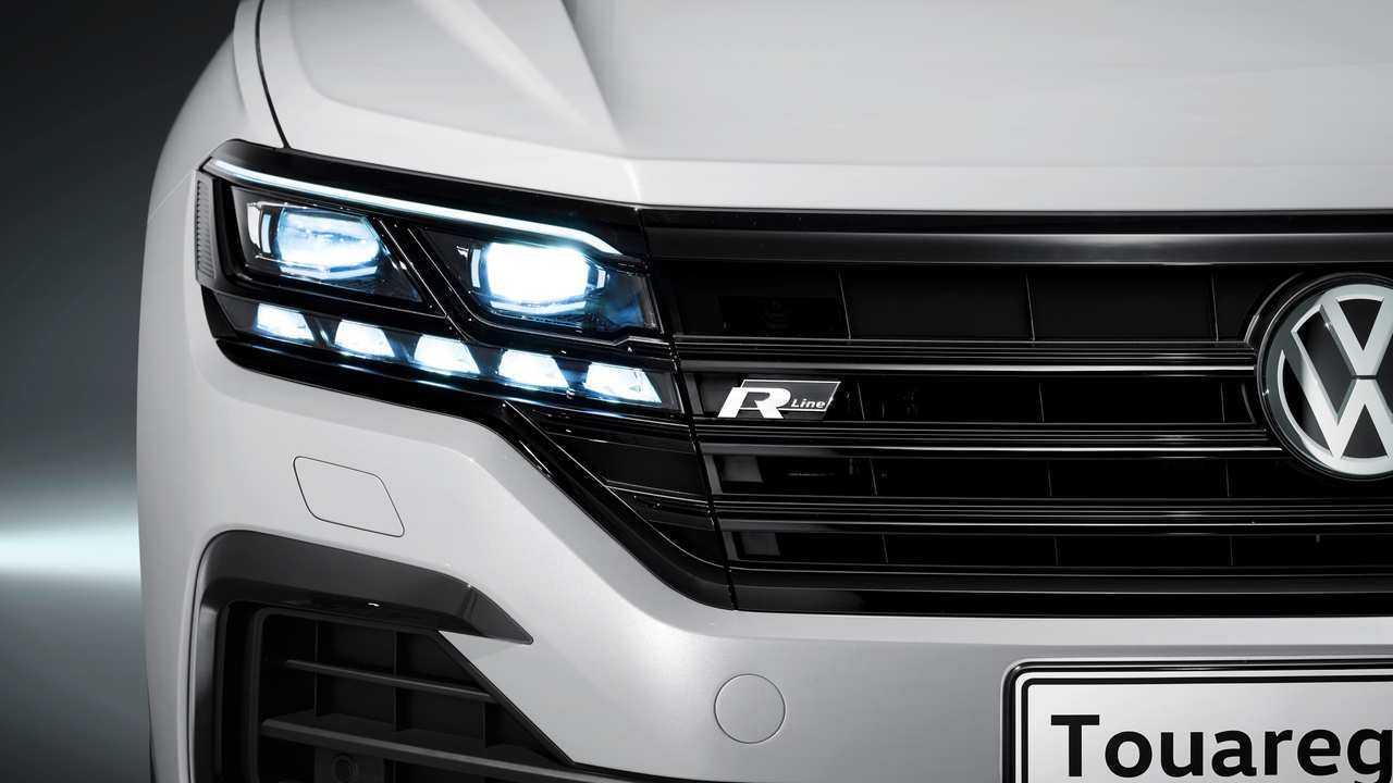 Volkswagen: evolução dos faróis e lanternas