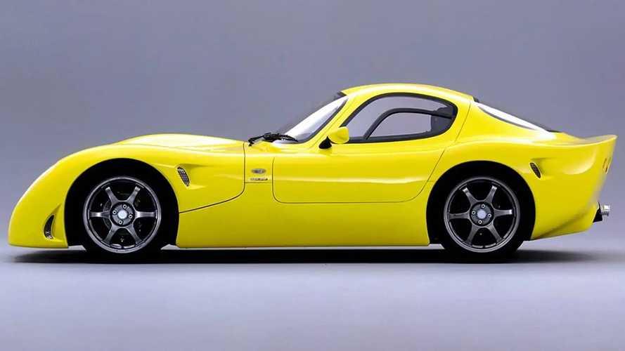 2002 Suzuki Hayabusa Sport concept
