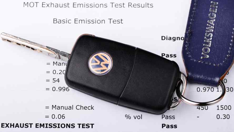Dieselgate, Volkswagen paga 830 milioni per la class action tedesca