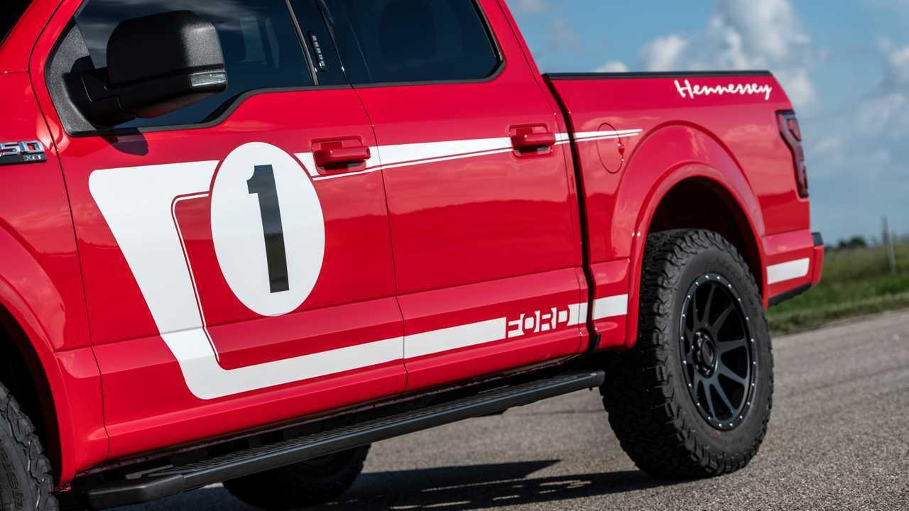 2019 Hennessey Heritage F-150