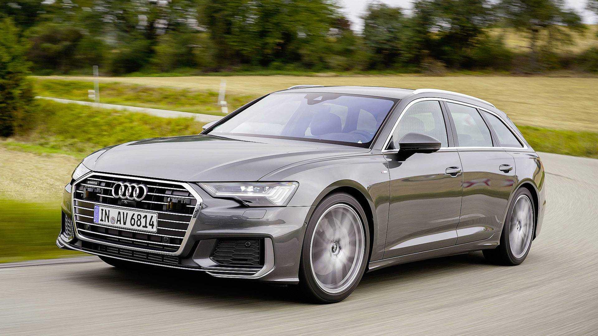 Kekurangan A6 Audi 2019 Top Model Tahun Ini