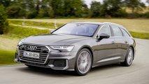 Audi A6 Avant (2018) Test