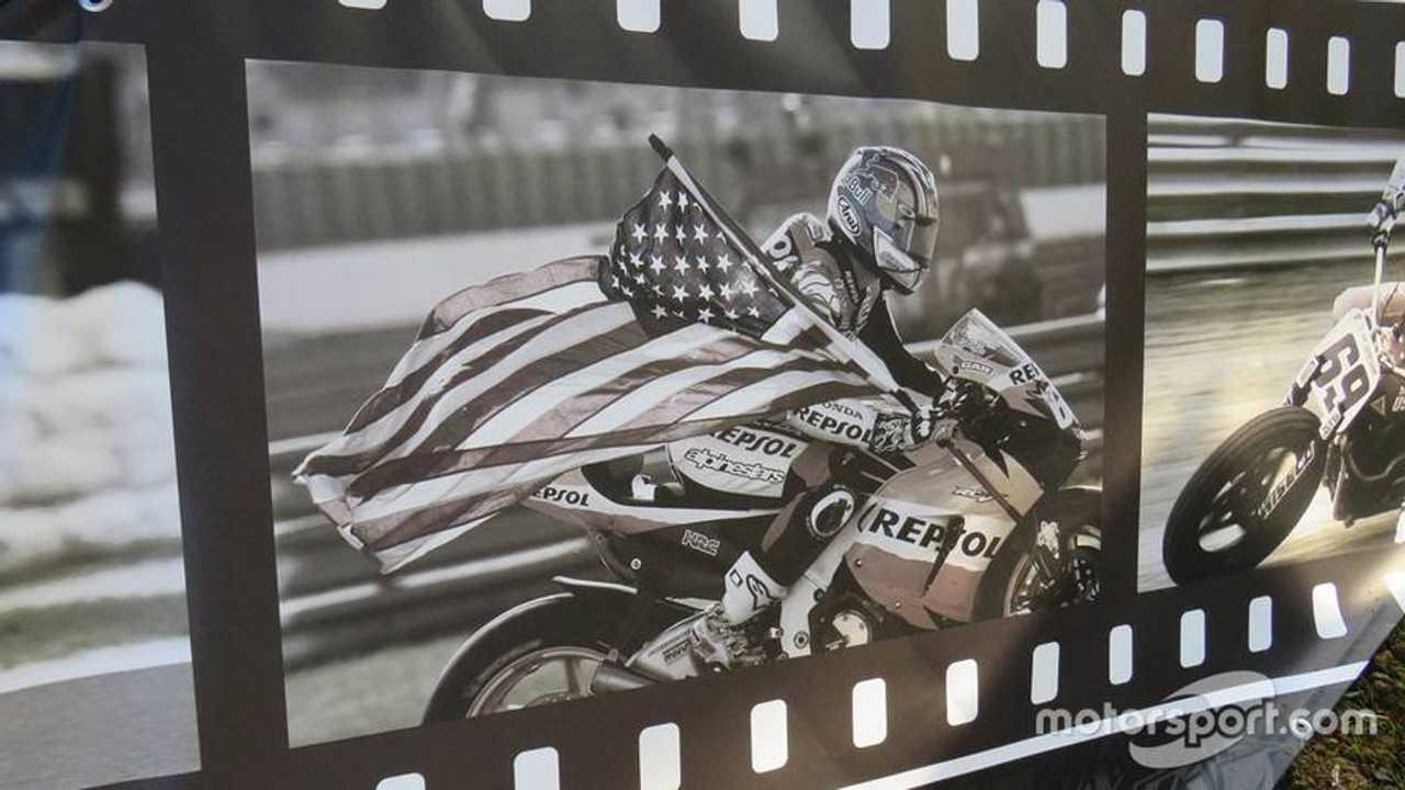 Nicky Hayden memorial San Marino GP 2018