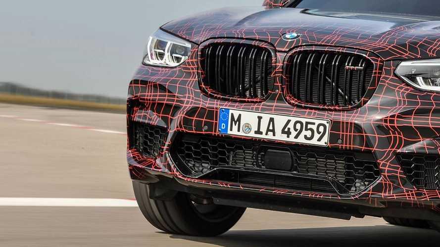 BMW M, ecco tutte quelle in arrivo