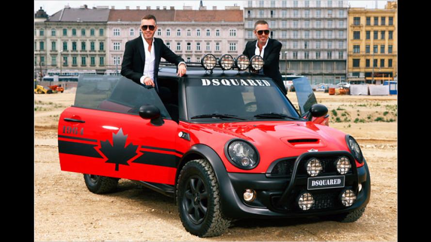 Wiener Life Ball 2011: Harter Bursche für 50.000 Euro