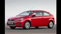 Ford hebt Preise an