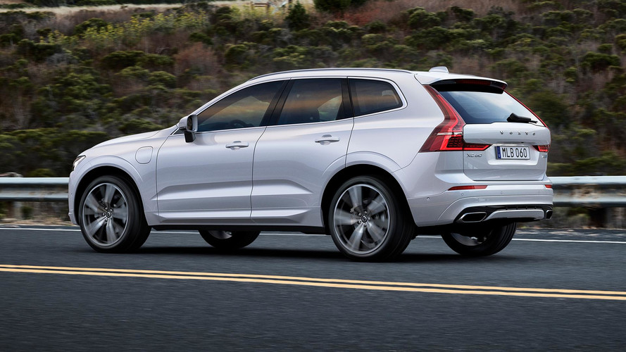 Polestar Gives Volvo XC60 A Little Boost To 421 HP