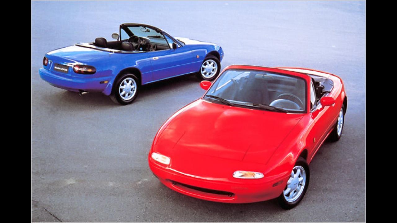 Mazda MX-5 (1990)