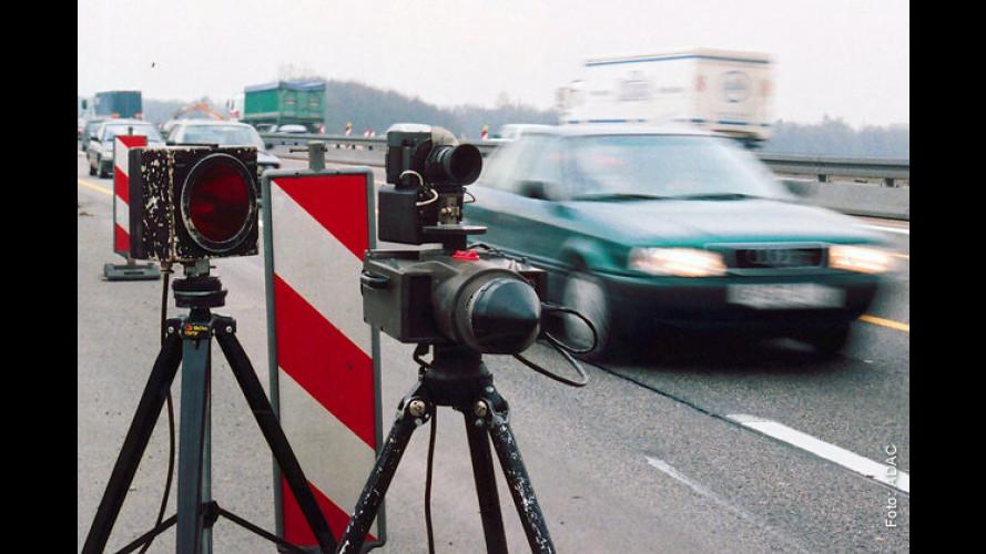 Im Ausland: Lieber ordentlich fahren, als ordentlich zahlen