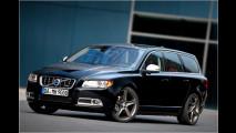 Stärkster Serien-Volvo