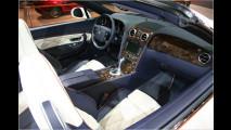 Exklusive Bentleys