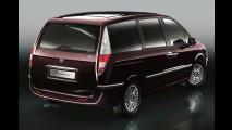 Frisch: Lancia Phedra