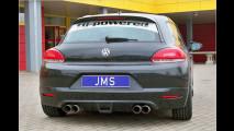 VW Scirocco mit Pep