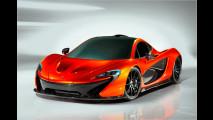Neue Infos zum Über-McLaren