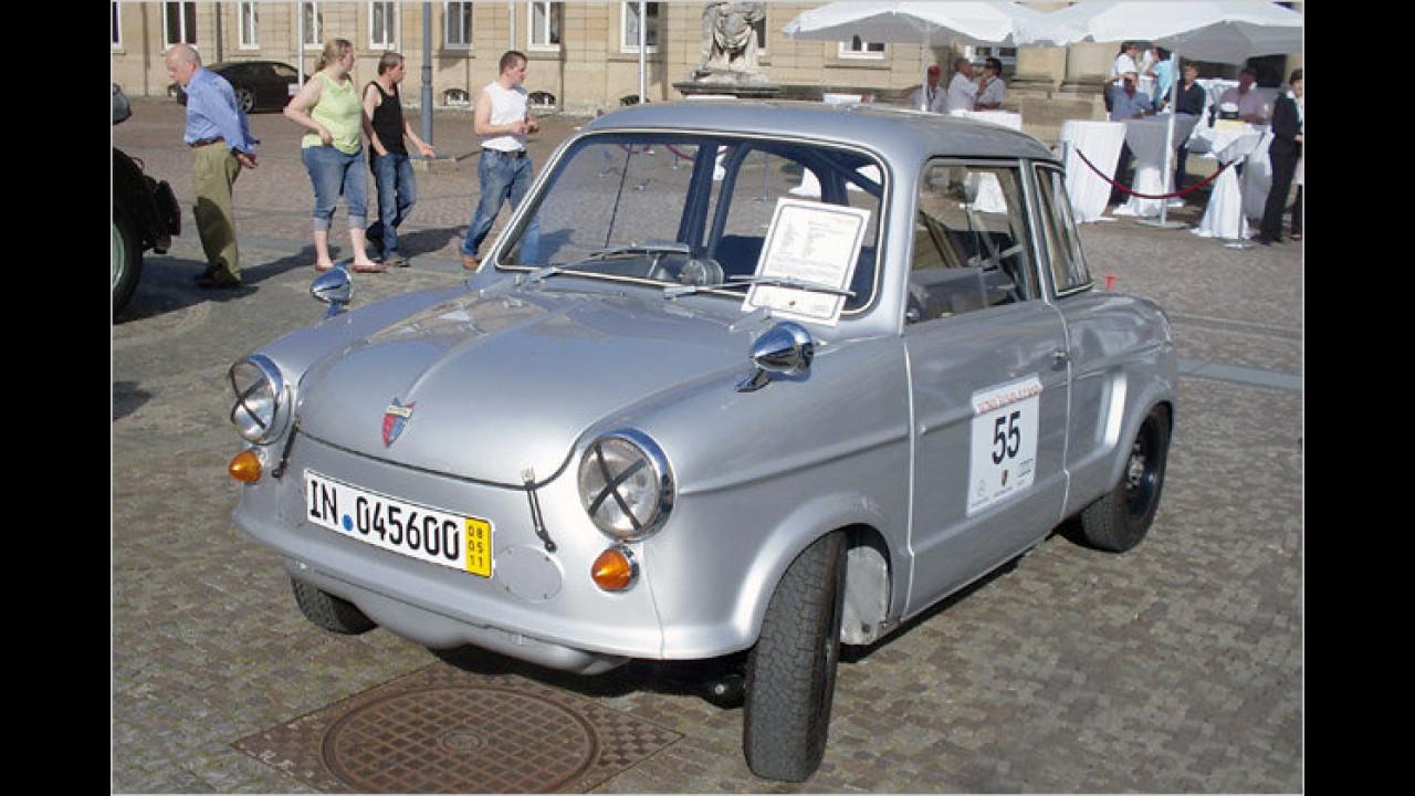 NSU Prinz II (30 PS)