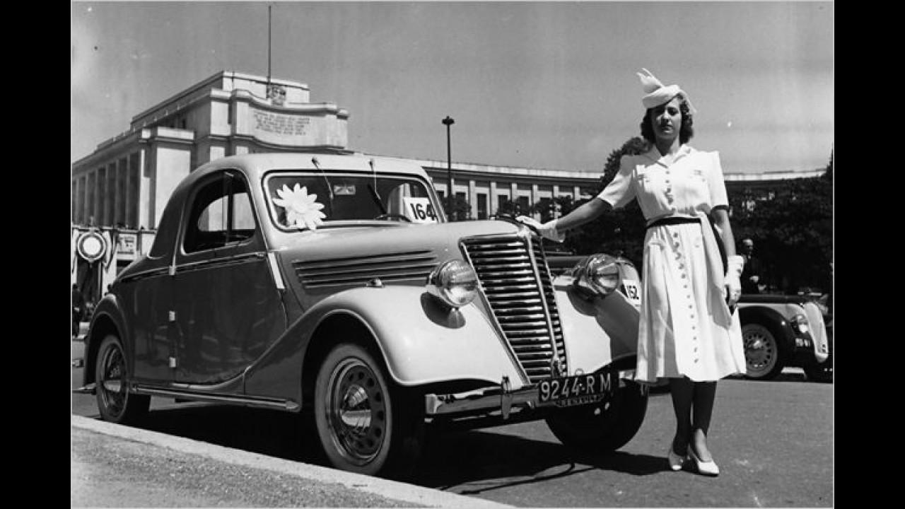 Renault Primaquatre Coupé