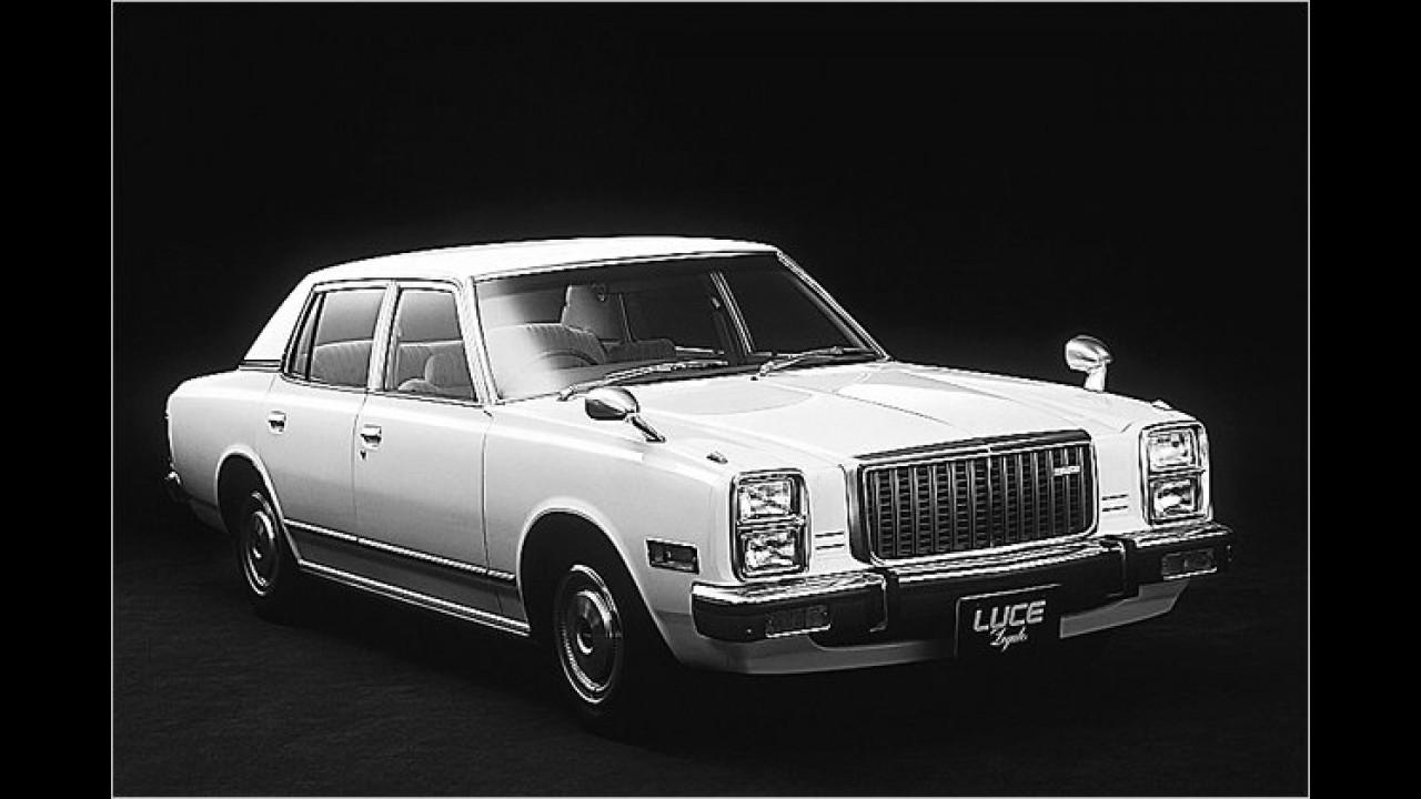 Mazda 929 L (1977)