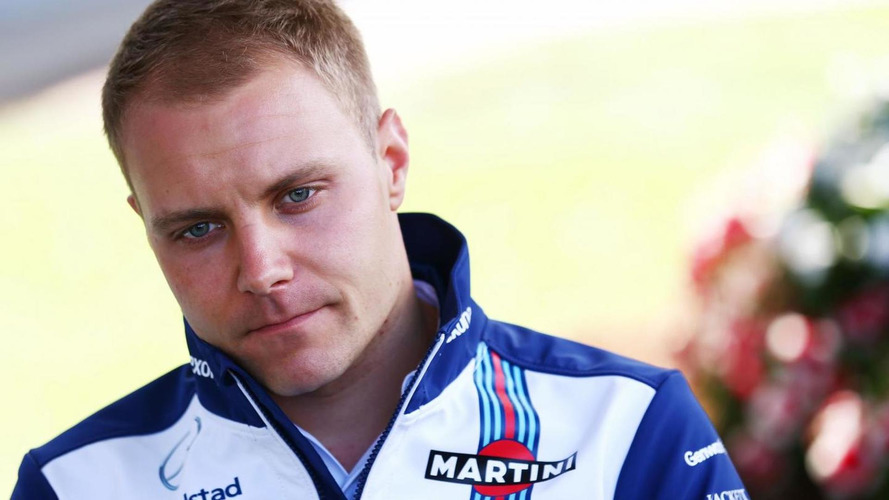 Ferrari rumours 'too early' for Bottas - Massa