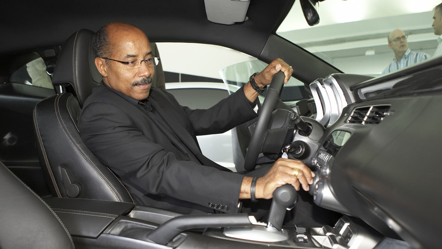 GM Design boss Ed Welburn retiring in July