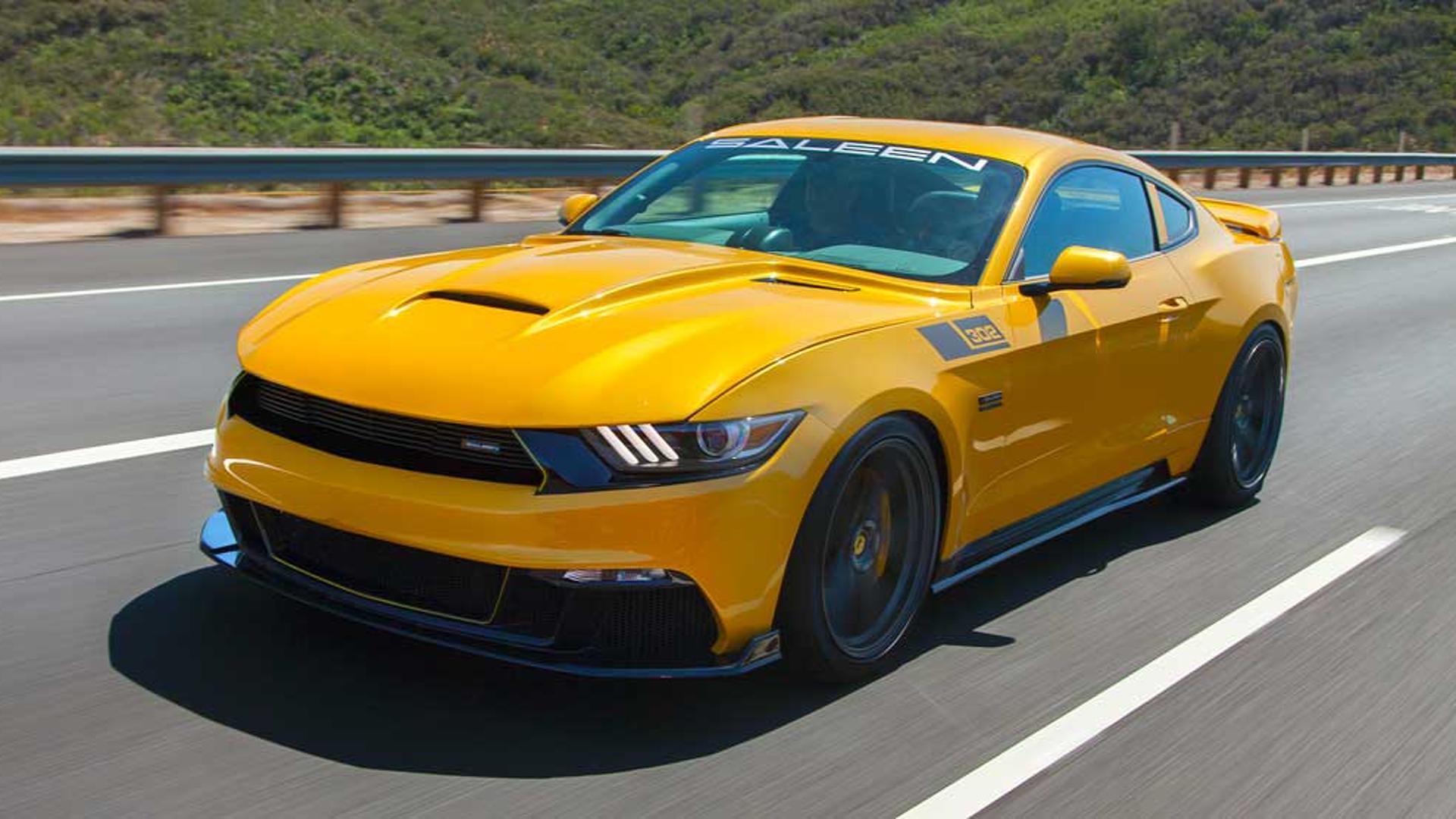 2016 Saleen Mustang >> Saleen Facing Cash Crisis Amid Lawsuits