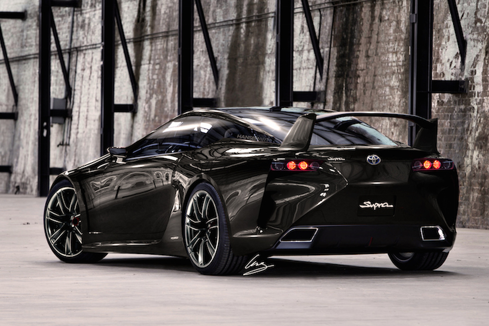 Which Upcoming Japanese Sportscar Are You Most Excited For