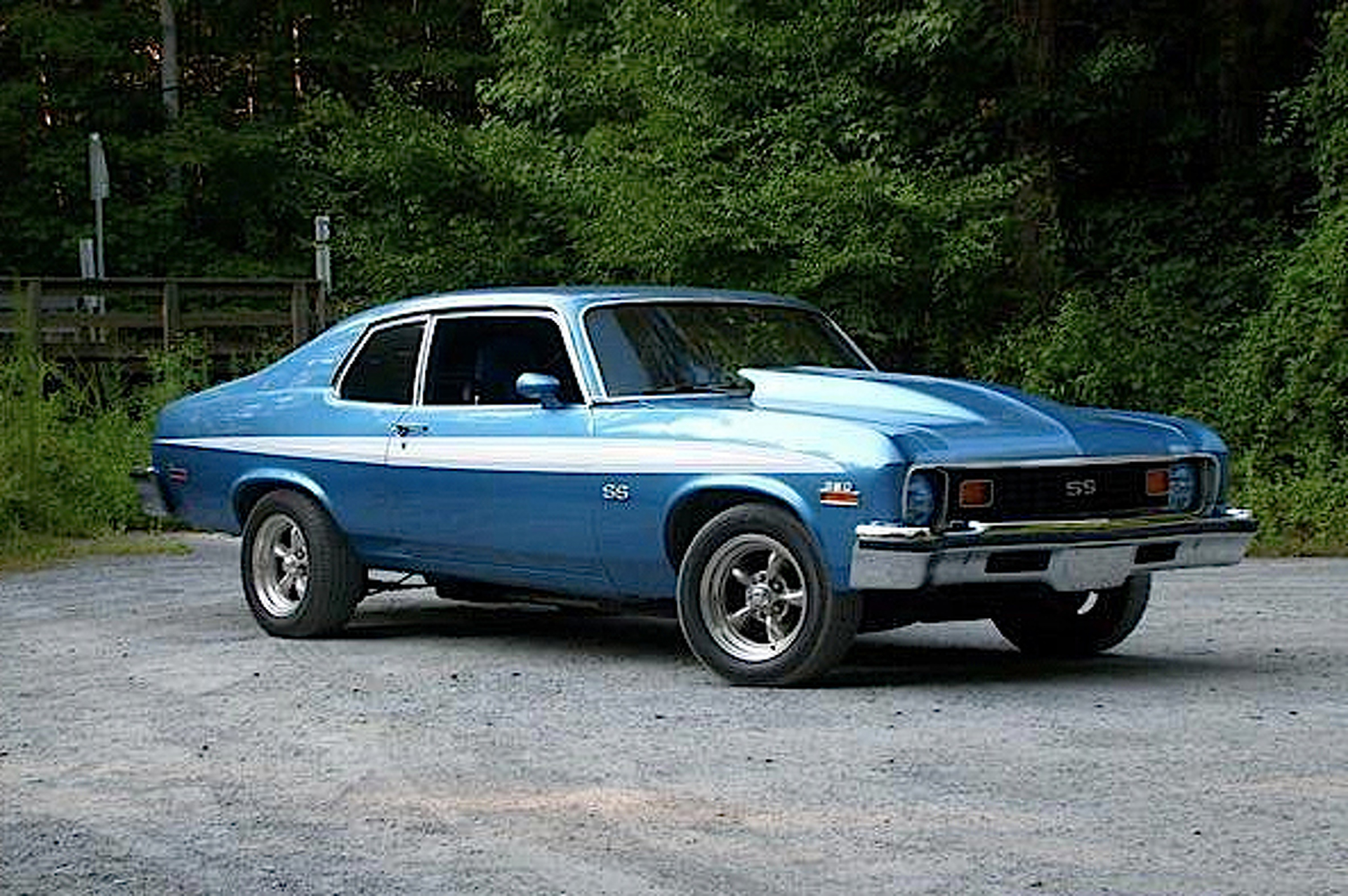 1973 chevy nova super sport
