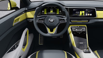 VW T-Cross Breeze konsepti