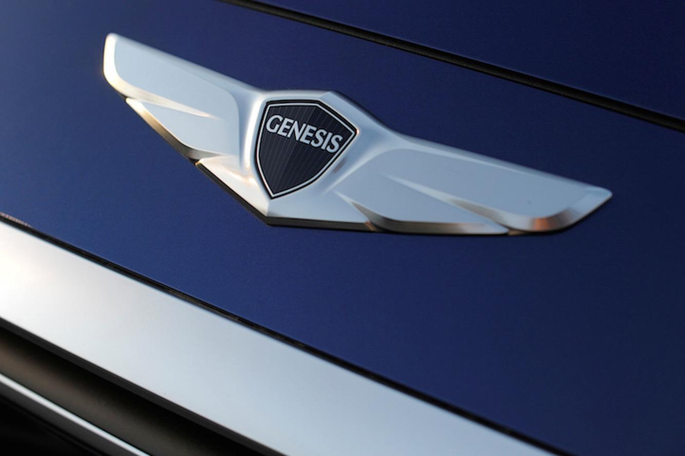 Here's How Hyundai's New Genesis G70 Sports Sedan Will Compete