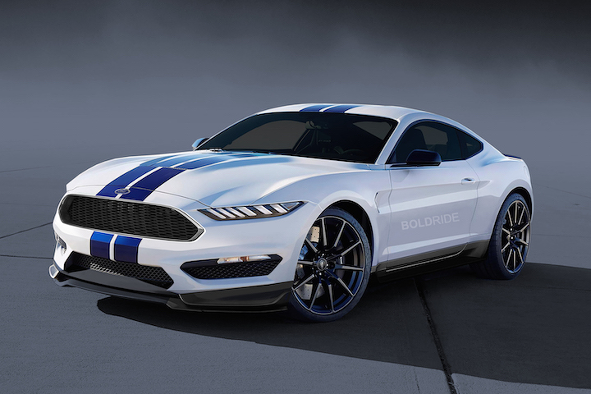 2020 ford mustang a pony car for the people and the track