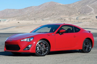 Scion is Dead, But its Cars Still Live