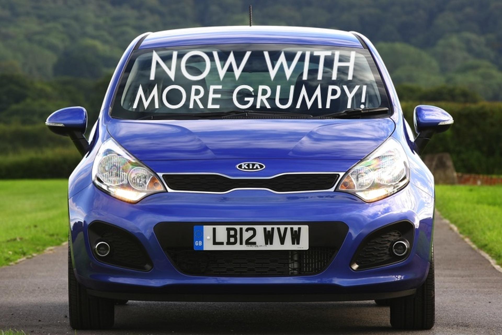 Build A Kia >> Kia Wants To Build A Hot Hatchback That Eats Ford Fiestas