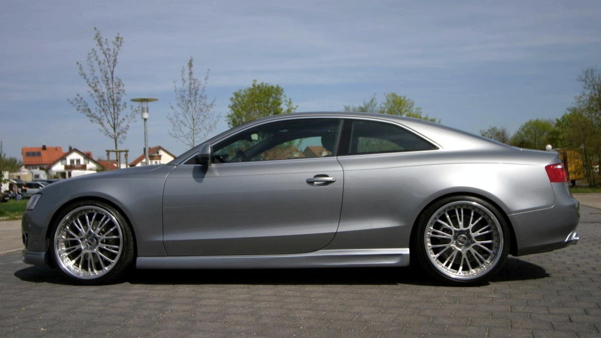 Kelebihan Kekurangan Audi A5 Coupe 2008 Harga