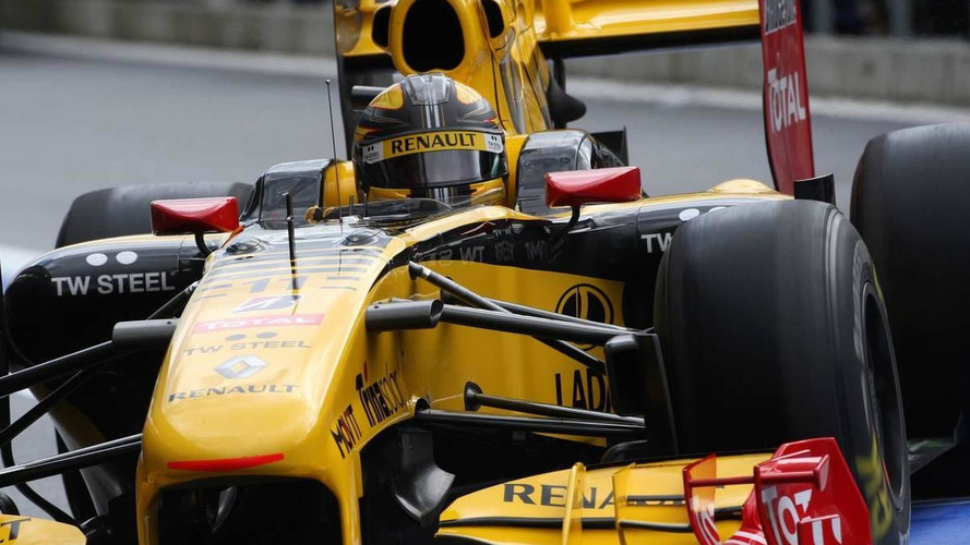 Renault set to remove F-duct for next races