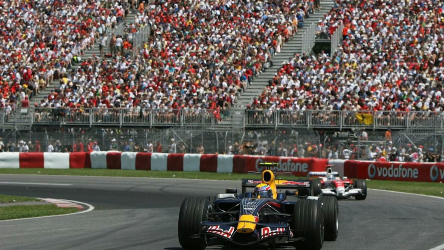 Montreal heading for F1 return next June