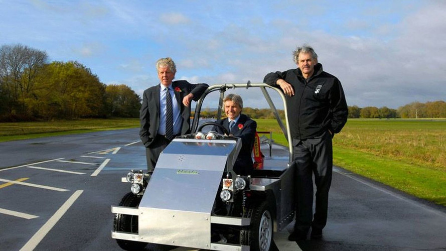 Gordon Murray Design Announces T.27 Electric Car Programme