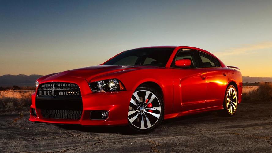 Chrysler announces U.S. pricing for SRT lineup