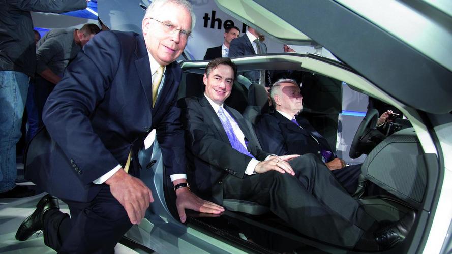 Volkswagen XL1 coming in 2013 - report