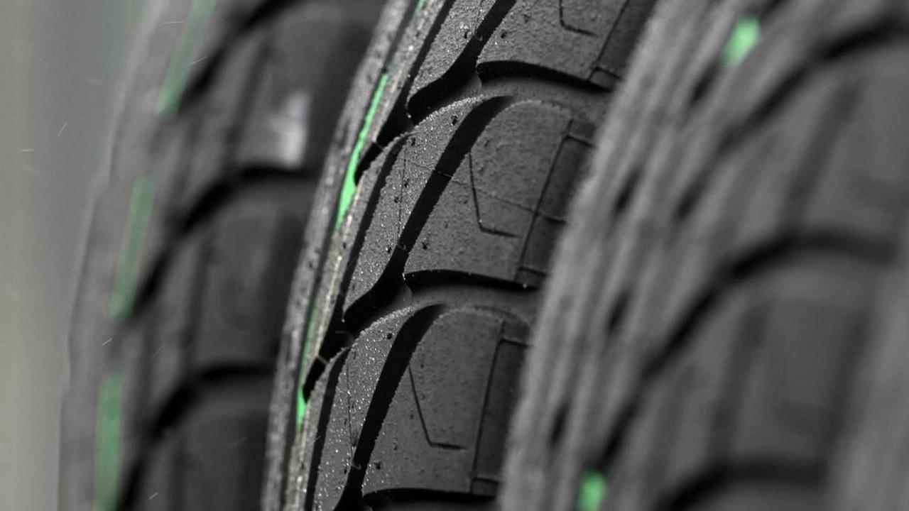 Bridgestone wet tyres, Canadian Grand Prix, 10.06.2010 Montreal, Canada