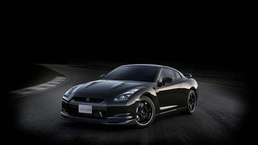 Nissan GT-R SpecV Revealed