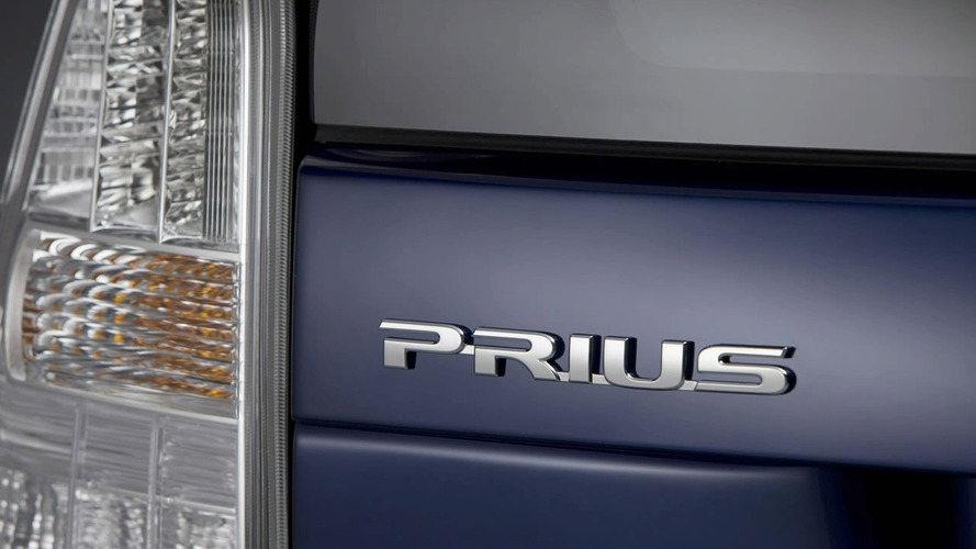 Toyota confirms Prius had brake design problems